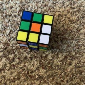 Rubix Cube - toy